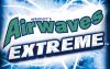 Žvýkačky Airwaves Extreme